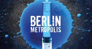 Stunde der Rache: Ein Berlin-Metropolis-Thriller