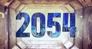 2054 – Jahr der Entscheidung Egbert Osterwald