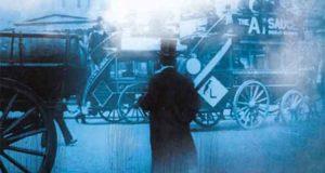 Inspector Swanson und der Fall Jack the Ripper: Ein viktorianischer Krimi