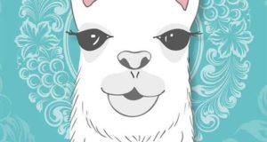 Alpakas auf Durchreise: Liebesroman