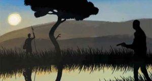 Das Muthi: Ein Kriminalroman aus Südafrika