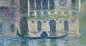 Das Palastzimmer: Historischer Venedig-Krimi