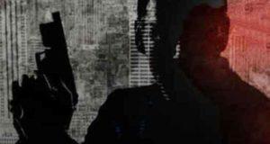 Assassine auf Zeit: Thriller