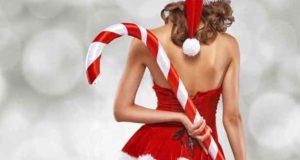 Sexy Christmas - Weihnachten zum Verlieben