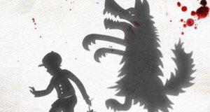 Wenn Böses spielt: Psychothriller