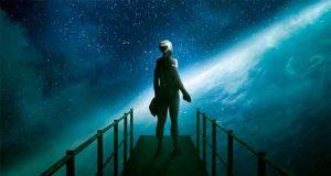 Das Geheimnis der Sternentränen: Science-Fiction-Roman