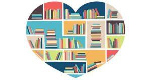 Von Worten berührt: Liebesroman