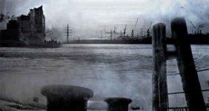 Blutiger Nebel Hamburgthriller