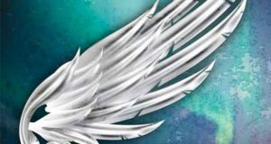 Der silberne Flügel