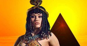 Die ägyptische Katzengöttin