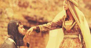 Gestrandet im Mittelalter