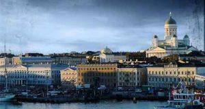Das Flüstern des Dämons: Finnland-Krimi