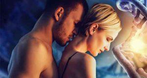 Blue Moon Rising: romantische Dystopie