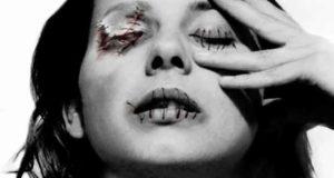 Skrupellos Ausgeweidet Thriller, Krimi, Organ-Handel