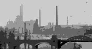 Bittere Liebe an der Ruhr: 1950er-Krimi