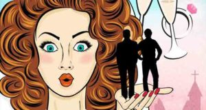 Verrückt vor Glück - Hochzeit auf Umwegen