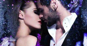 Wie beim ersten Kuss: Liebesroman