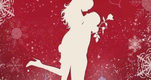 Schneeflockenküsschen: Liebesroman