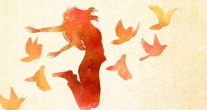 Unter den Flügeln deiner Seele: Liebesroman