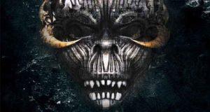 Dämonengrab: Fantasy-Roman