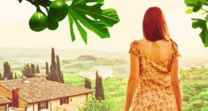 Das Flüstern des Feigenbaums. Liebesroman