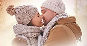 Eingeschneit: Liebe unterm Mistelzweig