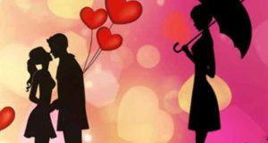 Von Amor gemobb