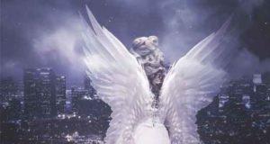 Ein Engel für Vinz Fantasyroman