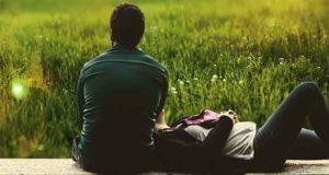 Verliebt, aber verheiratet