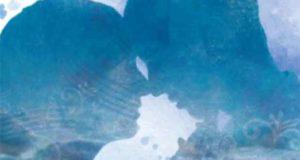 Auf drei Beinen bis ins Glück: Ein Nordsee-Liebesroman