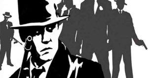 Die Rache der Mafia : Kriminalroman