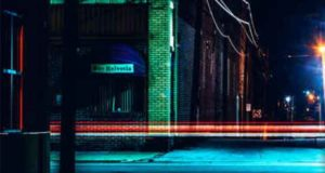 Dunkle Stunden: Thriller-Sammelband