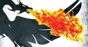 Flammenwesen: Ein Psychothriller