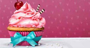 Tausche Cupcake gegen Milliardär