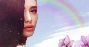 Das Mädchen im Regenbogen: Stuttgart - Thailand Roman