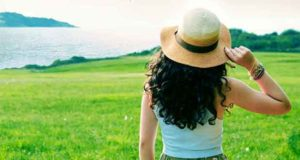 Inselgrün Irland Liebesroman