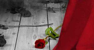 Tödlicher Vorhang: Wenn Liebe zum Wahn wird