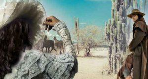 Unter dem Wüstenmond