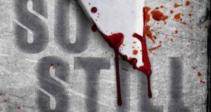 Wie der Tod so still: Thriller
