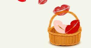 Küsse ernten : Liebesroman