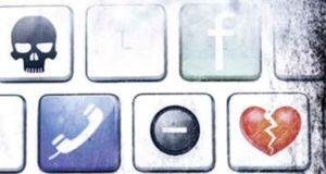 Love@Miriam: Facebook-Krimi