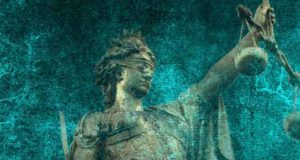 Die Klaviatur der Gerechtigkeit: Krimi