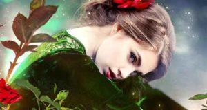 Froschröschen - Das wahre Märchen
