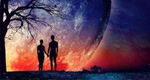 Mission Genesis: Eine Liebe. Zwei Welten am Abgrund