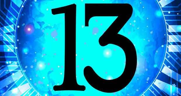 13 - Das erste Buch der Zeit