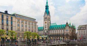3 Hamburg Krimis: St. Pauli Baby, Leichenfeld, Bunkerleiche