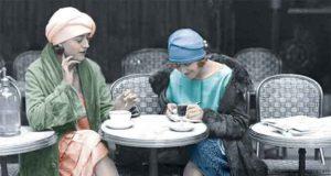 Das Café unter den Linden: Roman