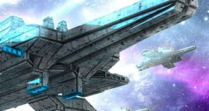 Raumschiff Conquest
