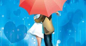 Sommerherzen im Regen: Liebesroman