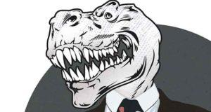 Tyrannosapiens: Comedy Roman